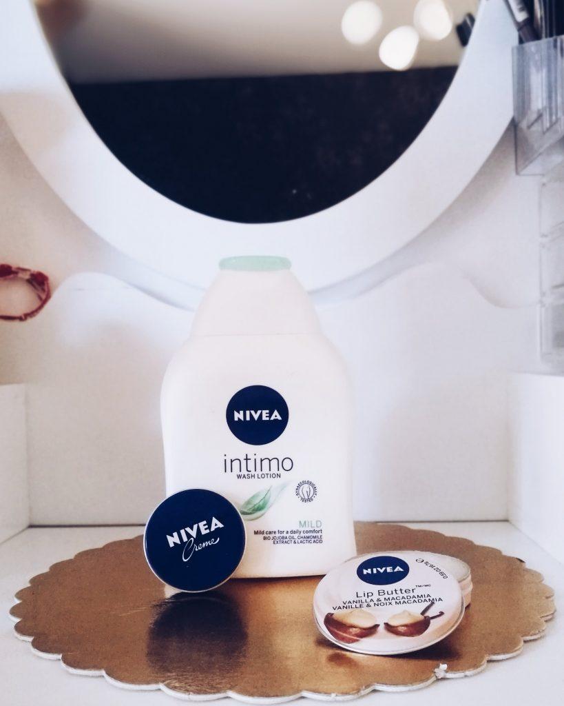 nivea intimo wash review