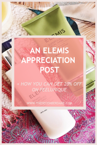 elemis superfood dynamic resurfacing review