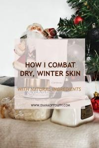 как преборвам сухата кожа през зимата с натурални съставки