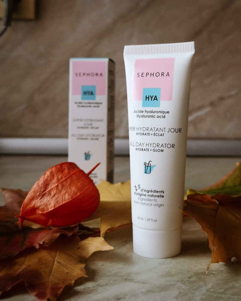 sephora collection all day hydrator review