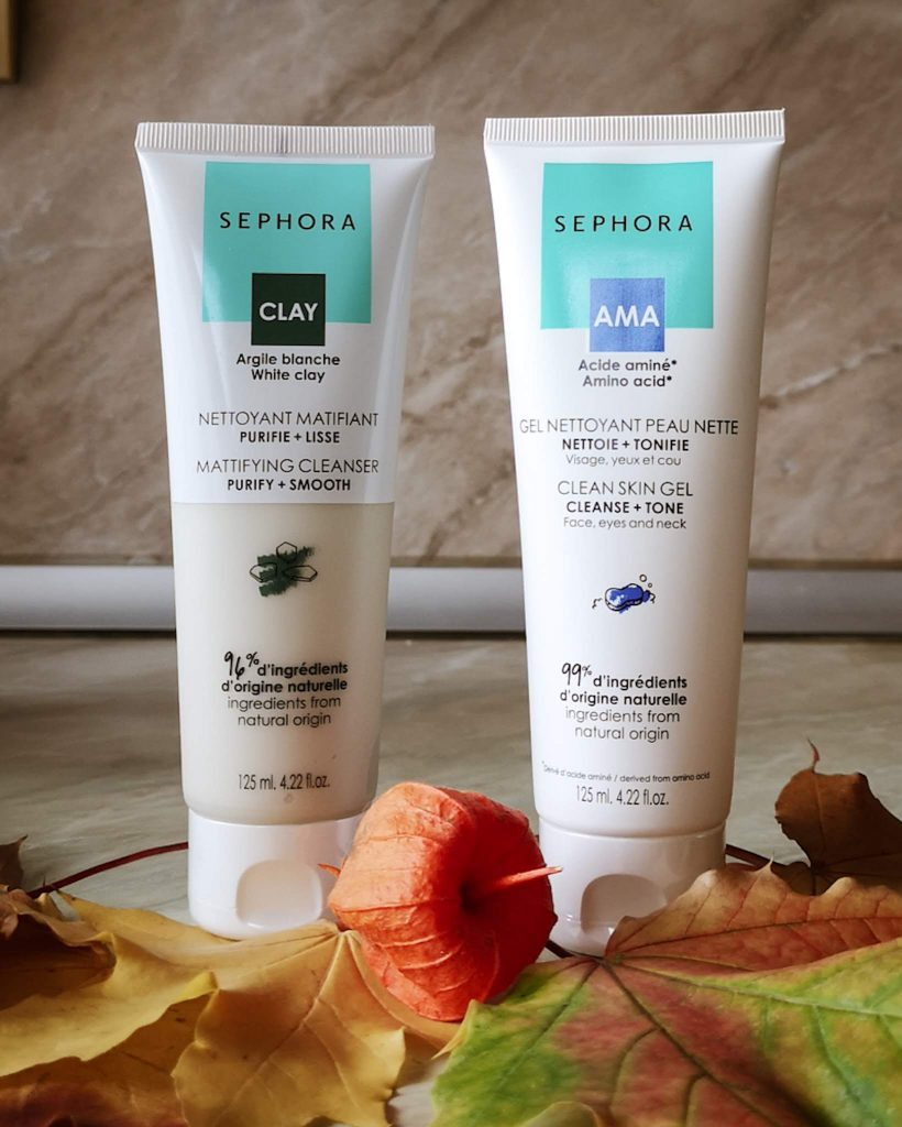sephora collection cleanser review