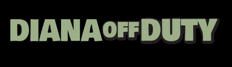dianaoffduty блог