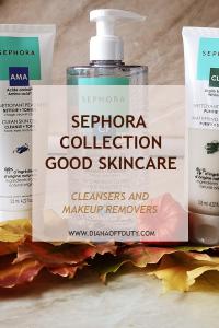 Грижа за кожата Sephora Collection: Почистване