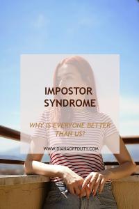 синдром на самозванеца